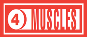 Logo 4muscles